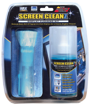 ScreenCleanz